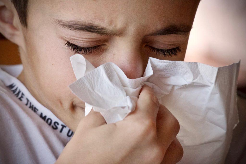 Kod prehlade odloziti zubara