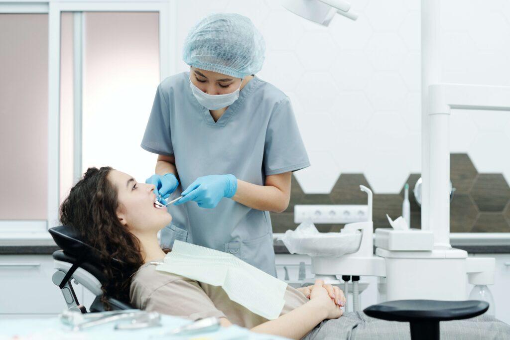 Kada je gotovo vađenje zuba oporavak kreće odmah po završetku intervencije