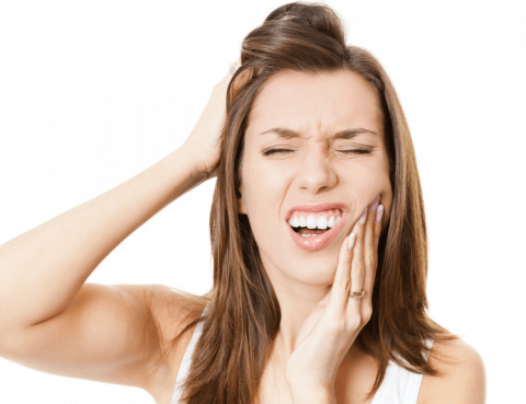 Sinusi i zubi - sinusna zubobolja