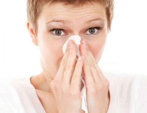 Ne prehladjeni kod stomatologa