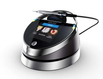 Primena lasera za uklanjanje plika i frenuluma