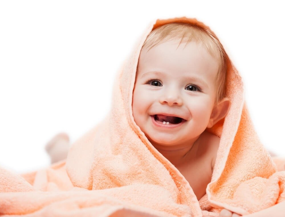 Magic Dent - Nicanje mlečnih zuba kod mališana može biti bolno