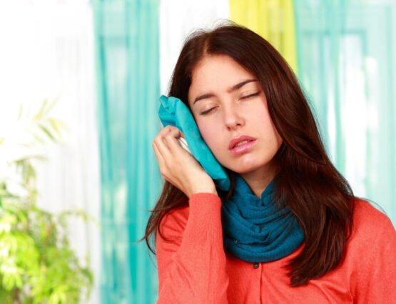 Hladna obloga može pomoći posle vađenja zuba